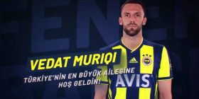 Shitja është e pashmangshme, Fenerbahçe ul çmimin e Vedat Muriqit
