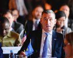 Veseli në Kongresin Amerikan bën thirrje për njohje nga vendet që s'e kanë njohur Kosovën