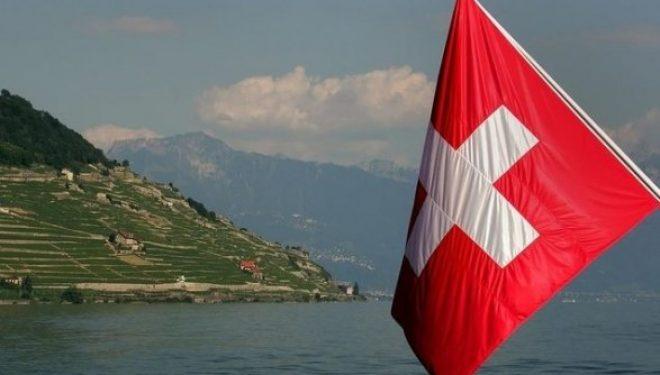 Zvicra, me pasaportën më të fuqishme në botë