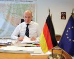 Hellbach: Gjermania përkrah liberalizimin e vizave, por puna ende s'është kryer