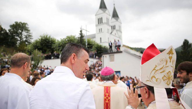 Veseli nga Letnica me mesazhe bashkimi për shqiptarët