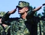 Fjalë që të mbushin jetë: Betimi i ushtarit të Ushtrisë së Republikës së Kosovës