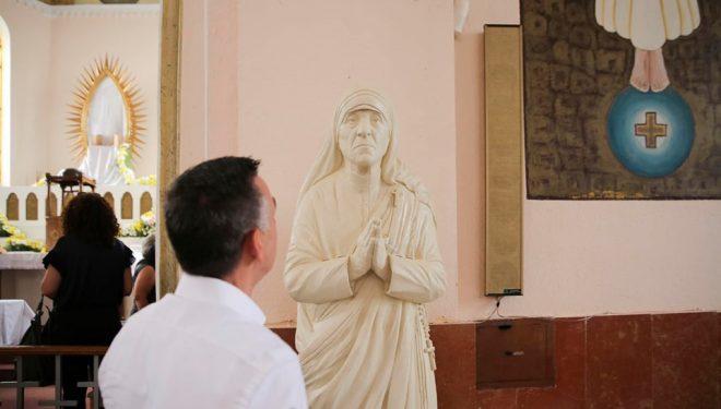 Veseli: Nënë Tereza na frymëzon për politikë të moralshme dhe të pakorruptuar