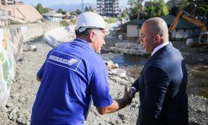 Haradinaj: Koncepti 100përqind shtet është koncept pune dhe zhvillimi