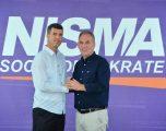 Politologu Samed Dërmaku i bashkohet Nismës