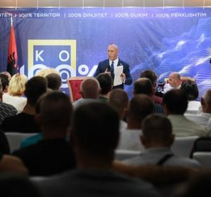 Haradinaj: Pagat do të rriten minimum 10% çdo vit!