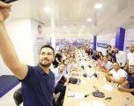 Vjosa Osmani: Të rinjtë dhe të rejat bartin përherë peshën e ndryshimit