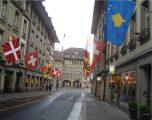 Për Zvicrën kufijtë e Kosovës janë të paprekshëm, zotohet për vazhdimin e investimeve në veri
