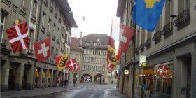 Në Zvicër sot rihapen shkollat fillore, dyqanet dhe restorantet
