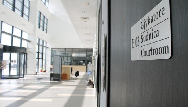 I dyshuari për krime lufte mbetet në paraburgim