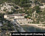 Burgu i Goli Otok-ut pas gjashtë dekadash