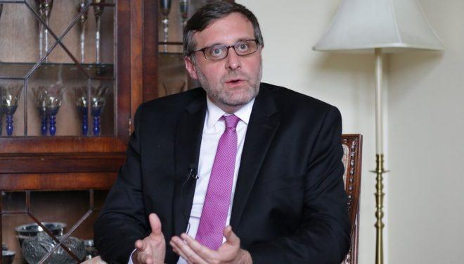 Palmer: Krijimi i qeverisë, sfida e tanishme për Kosovën