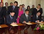 Efektet e Marrëveshjes së Ohrit 18 vjet pas nënshkrimit