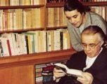 Frika se mos Enveri vdiste gjatë aktit seksual – Cila ishte Nexhmije Hoxha