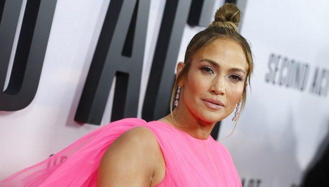Të gjithë sytë tek Jennifer Lopez