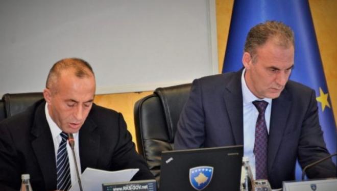 Limaj e Haradinaj s'arrijnë të dakordohen, s'ka marrëveshje për koalicion