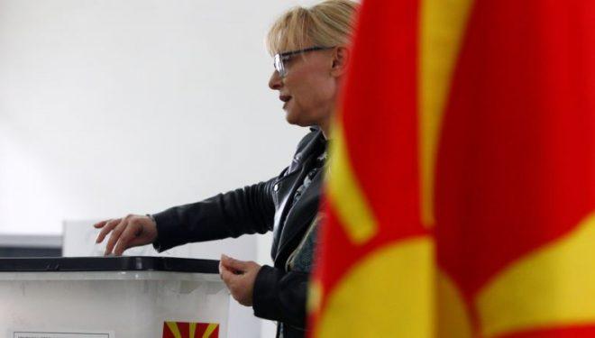 Maqedonia e V. përgatitet për zgjedhje në kohë pandemie