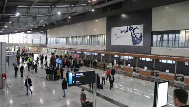 Aeroporti njofton për fluturimet e planifikuara për pesë ditët e ardhshme