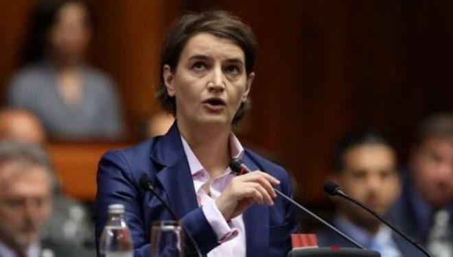 Bërnabiq: Nuk është zgjidhje e drejtë nëse Prishtina fiton gjithçka dhe ne i humbim të tëra