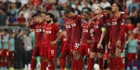 Liverpooli fiton Super Kupën e Evropës