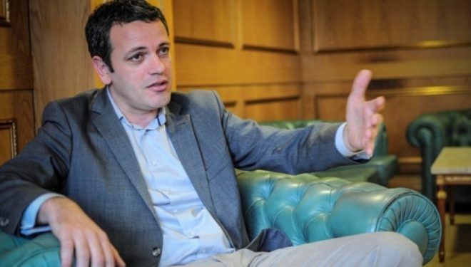 Gashi: Prioritet i yni është themelimi i Zyrës Shtetërore të Hetimeve