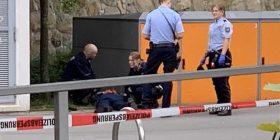 Burri nga Kosova dyshohet të ketë vrarë ish-gruan dhe partnerin e saj në Gjermani