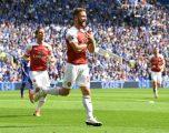 Arsenali mund të lëshojë Mustafin në huazim