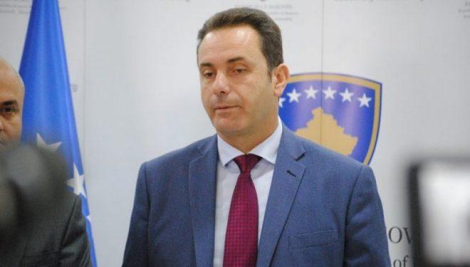 Naser Rugova: Presidenti Rugova kishte propozuar themelimin e Prokurorisë Speciale në Kosovë gjatë vitit 2004