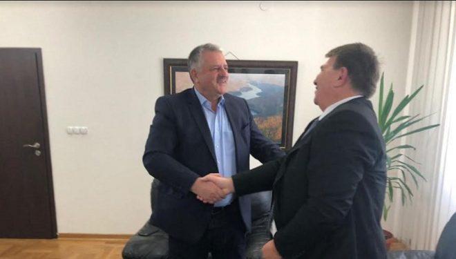 SHSKUK dhe Komuna e Podujevës arrijnë marrëveshje për funksionalizim të Spitalit të Podujevës