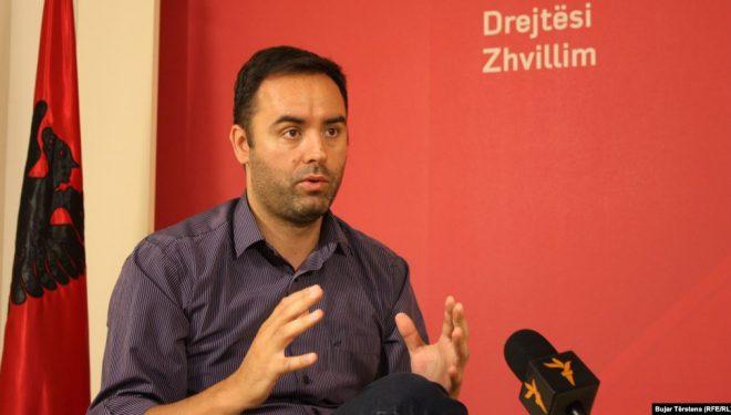 Me Listën Serbe s'bëjmë koalicion si në të kaluarën, thotë Konjufca