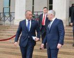 Haradinaj: Nuk jam servil me ndërkombëtarët