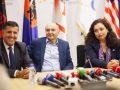 Kryetari i LDK'së: Vjosa Osmani do të ballafaqohet me pasoja