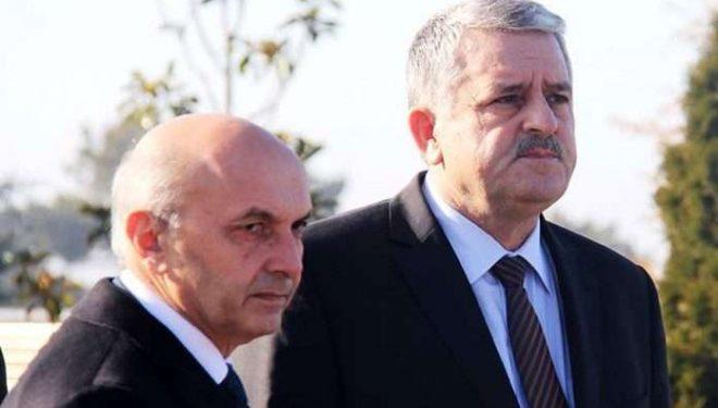 Ndodh e pritshmja: LDK pikë e pesë në zgjedhje, Veliu kundër Mustafës