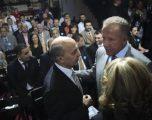 Pacolli e uron Mustafën për rizgjedhjen në postin e kryetarit të LDK-së