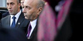 Zhvillime dramatike, Isa Mustafa fton në takim Ramush Haradinajn dhe Shpend Ahmetin