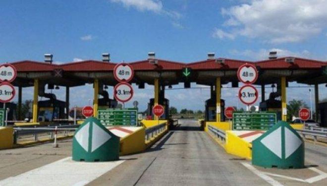 """Taksë edhe në autostradat e Kosovës – kostoja më e vogël se në """"Rrugën e Kombit"""""""