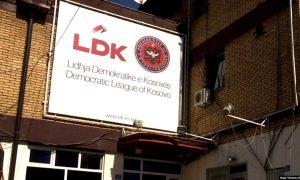 LDK: Qeveria e dorëhequr nuk ka të drejtë të emërojë ambasadorët e rinj