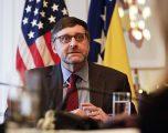 Palmer zbulon planin e tij: Rusia të zhduket nga Ballkani