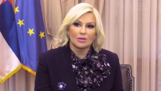 Mihajloviq: Sulmet ndaj Vuçiqit po bëhen vetëm për shkak të Kosovës