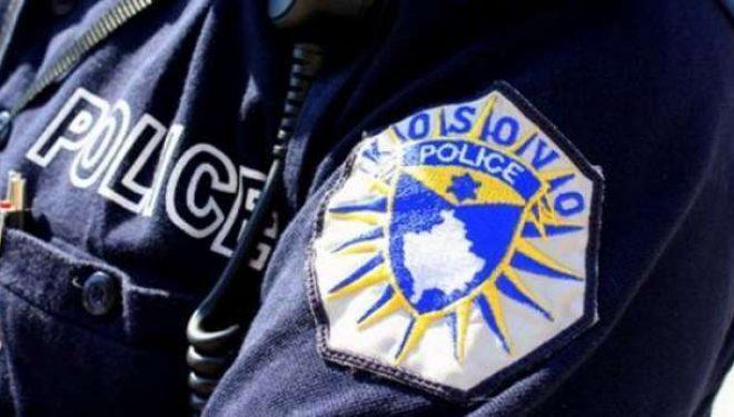 Policia e Kosovës pranon si donacion nga UNDP pesë qen për zbulimin e armëve