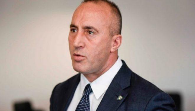 Këto janë akuzat e mediave serbe, për të cilat reagoi Haradinaj