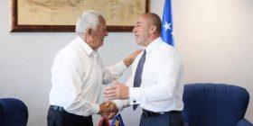 Haradinaj: Kosova gjithmonë do të çmojë veprën e atyre që ranë për atdhe