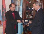 Sabri Hamiti refuzon Këshillin e Përgjithshëm të LDK'së, largohet krejt nga politika