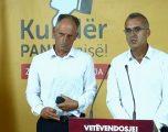 VV: Nuk janë realizuar të gjitha elementet e transformimit të FSK-së në ushtri
