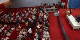 Sot nis Seminari i Gjuhës, Letërsisë dhe Kulturës Shqiptare