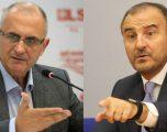 Vasili kundër Soreca-s: Shpresoj se nuk paguheni për të mbajtur mbyllur derën e Evropës
