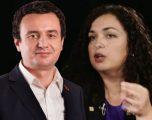 Raporti: Qytetarët më së shumti të kënaqur me punën e Osmanit, Kurti në vendin e dytë, Thaçi i fundit