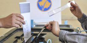 Hedhet shorti për numrat e partive për zgjedhjet e 6 tetorit Hedhet shorti për numrat e partive për zgjedhjet e 6 tetorit