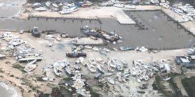 Rritet shkalla e shkatërrimit në Bahamas