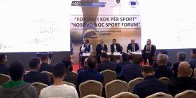 Komiteti Olimpik i Kosovës hap Javën Europiane të Sportit